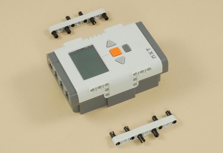 Nxt 5 Button Remote Control