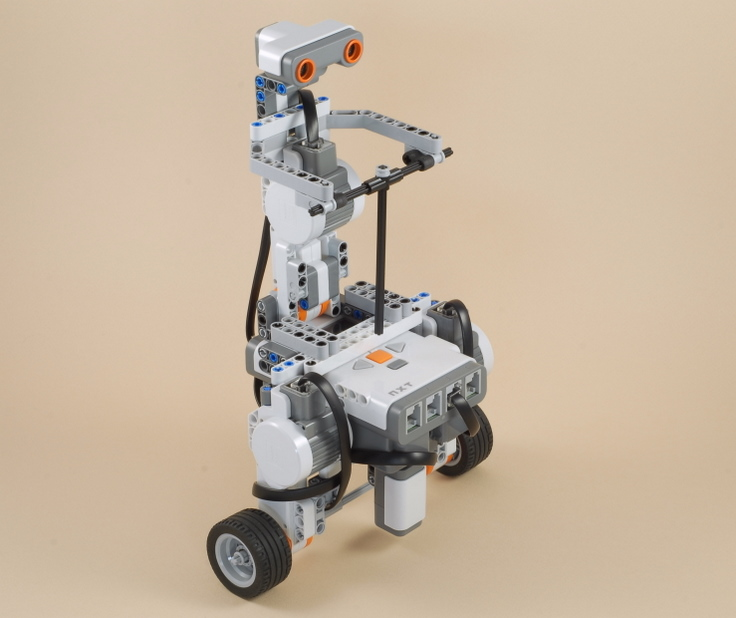 World Of Lego Mindstorms Building Instructions