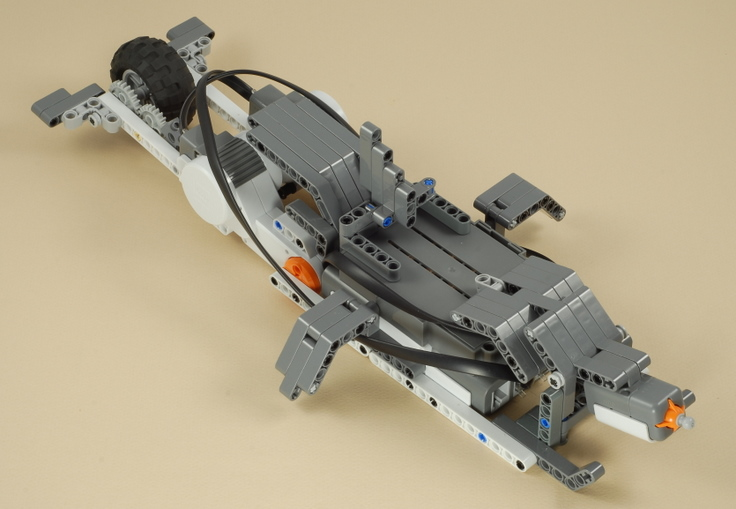 lego mindstorms nxt projects Buy lego mindstorms nxt: building sets - amazoncom free delivery possible on eligible purchases.
