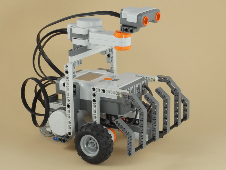 mindstorms nxt projects Robotics with lego nxt mindstorms - tutorials & challenges this is a personal web site of dr graeme faulkner serving two purposes firstly, it contains a collection of tutorials developed with the help of student yaya lu that have been used in tasmania for 2-hour middle-school sessions secondly, it also records some.
